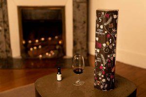 Calendrier de l'avent du vin 24 mignonnettes